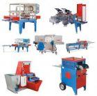 Planteringsrobot, såmaskin, bevramp, Maskiner-Urbinati/Sitec