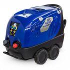 Ångtvätt för rengöring och ogrässanering EKO-ST4000.