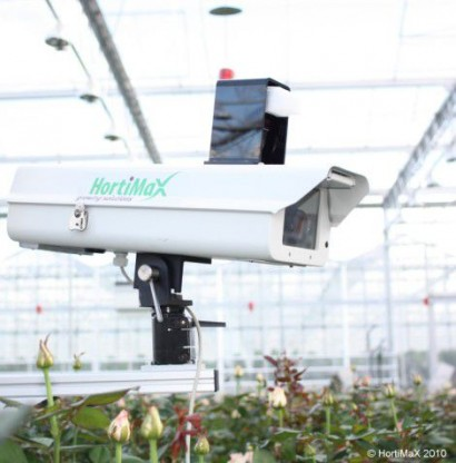 CropView Hortimax