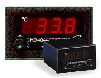 Temperatur-regulator HD4044